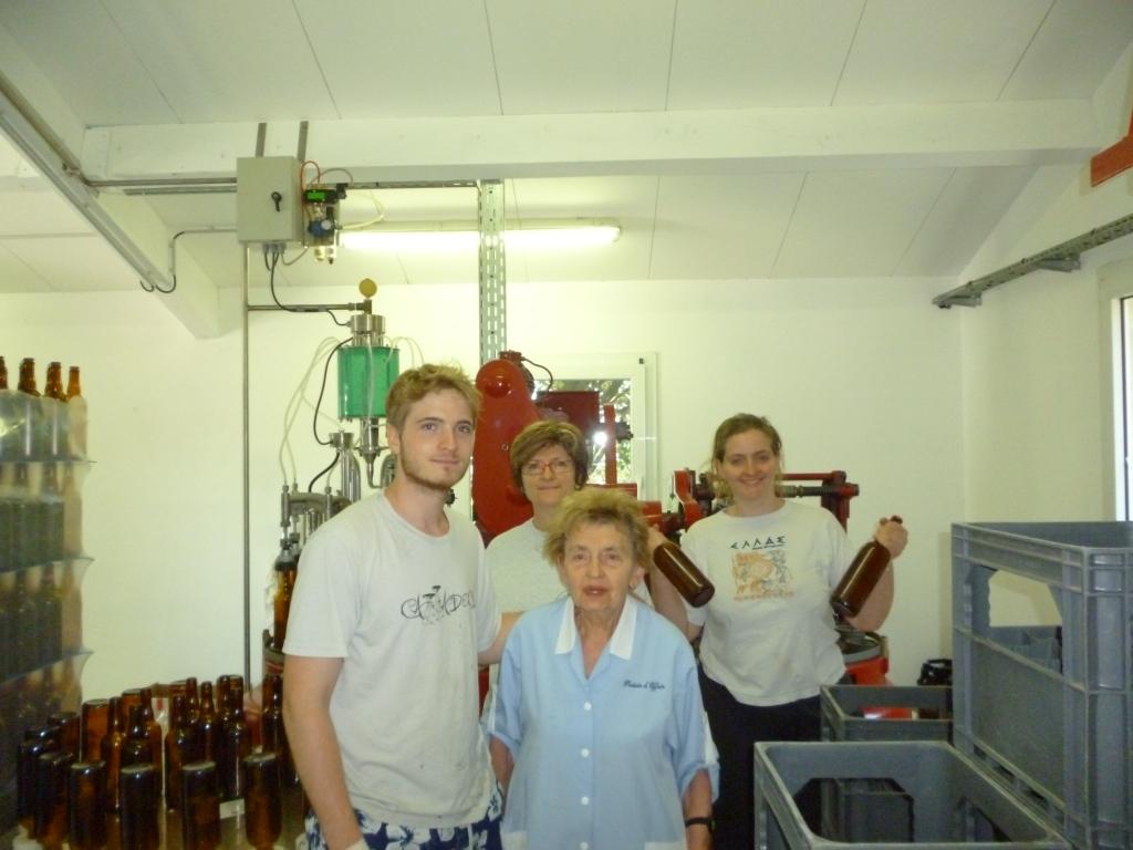 Famille Étienne