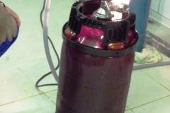 Remplissage Fût 30 litres